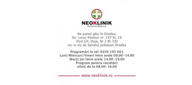 Ozonoterapie Oradea
