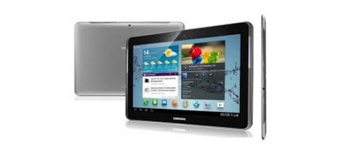 Vand tableta Samsung Gt-p510 32gb.