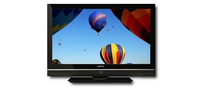 * TV LCD Medion 81cm *