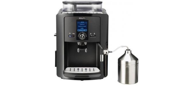 * Aparat de cafea Krups EA8050 *