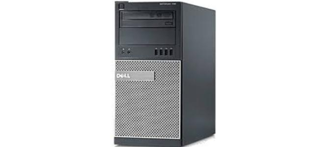 Sistem Dell Optiplex 990 Core i5