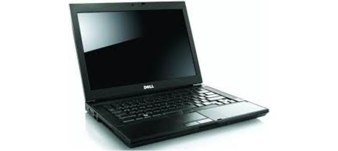 Laptop Dell Latitude E6400 C2D