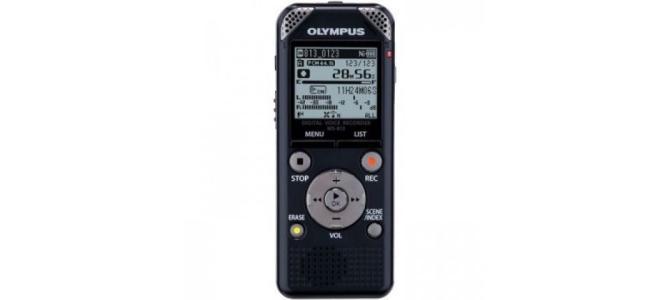 Reportofon profesional Olympus WS 813 8GB