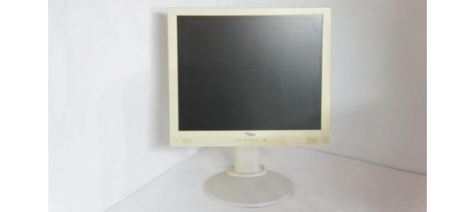 "Monitor LCD 19"" Fujitsu Siemens Scenicview A19-2A cu garantie PRET: 129 Lei"