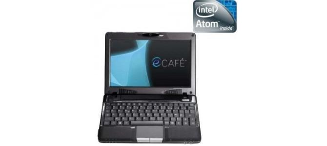 Laptop ecafe