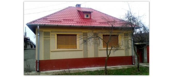 Casa solida 15 km de Oradea