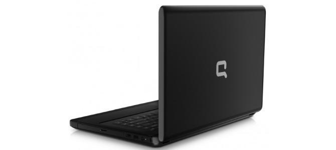 Vand laptop Compaq dual core impecabil 680