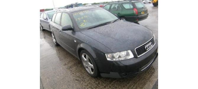 vindem piese Audi A4 Avant 2003 0754018188