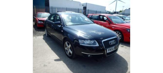 vindem piese Audi A6 2007 2.0tdi