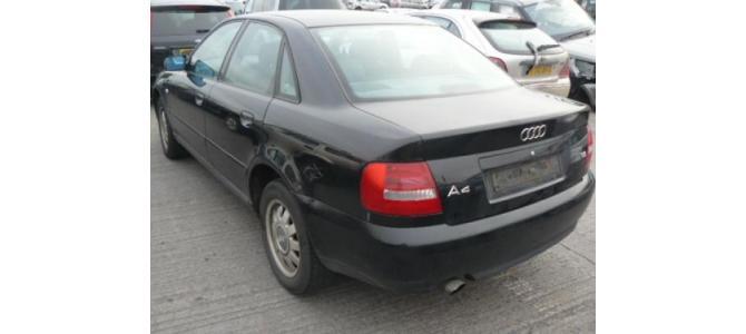 vindem piese pentru Audi A4 2000  1.8 benzina 0722549969