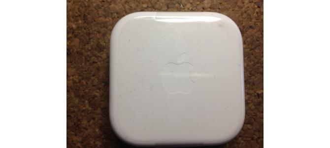 Accesorii Originale Apple