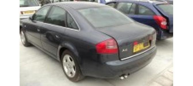 vindem piese pentru Audi A6 2003 2.5TDI  0754375375