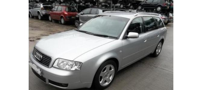 vindem piese pentru Audi A6 1.9tdi an 2003 0722549969