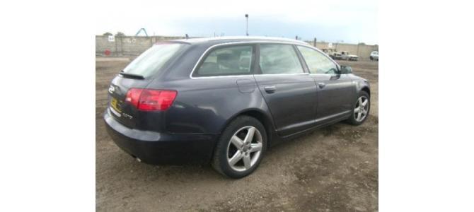 vindem piese pentru Audi A6 2.0tdi 2008  0722549969
