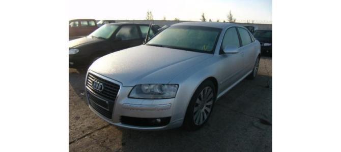 vindem piese pentru Audi A8 3.0tdi 2007 0722549969