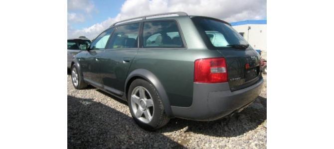 vindem piese pentru Audi A6 allroad 2002 2.5tdi 0754018188