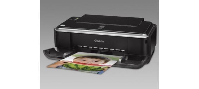 Imprimanta Canon PIXMA iP2699