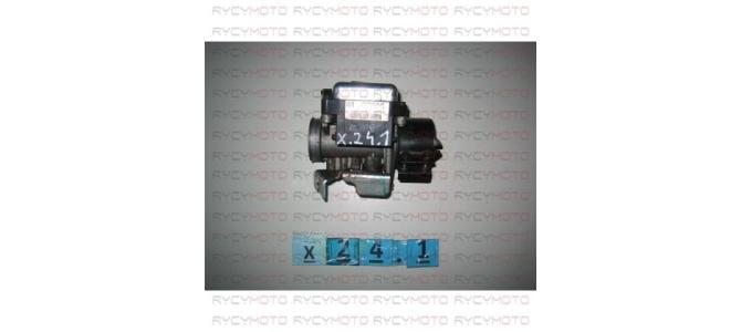 Debitmetru sistem alimentare + Calculator Injectie Honda SH 150i