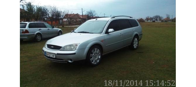 vand ford mondeo 2004 tdci