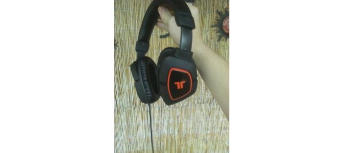 Vand Schimb Gaming headset(casti) Tritton AX 180