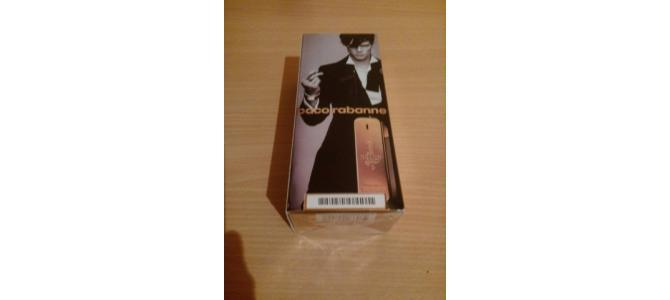 Parfum pentru barbati > Paco Rabanne 1 MILLION - 100ml