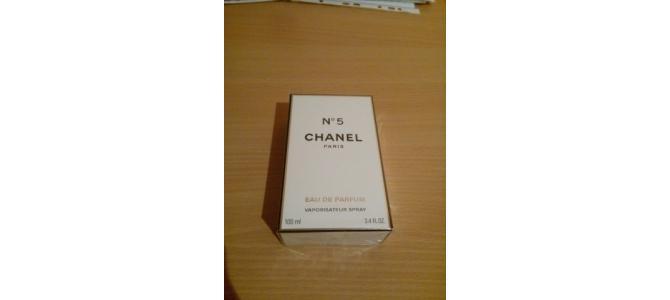 Parfum pentru femei > Chanel No.5 - 100ml