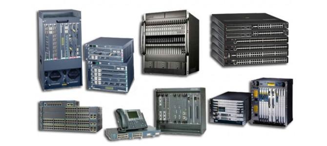Cumparam echipamente servere si retelistica noi sau second hand