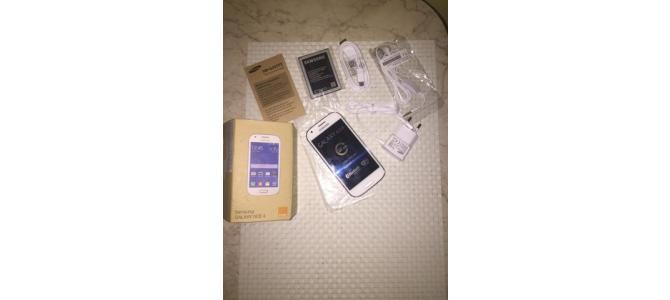 Vang Samsung Galaxy Ace4 - Pret 550 negociabil-