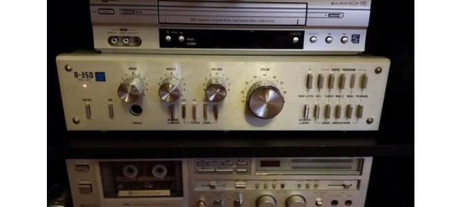 Vand Amplificator A450
