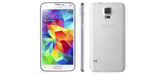 vand Samsung Galaxy s5 white , 10/10 full box. garantie 20 de luni orange