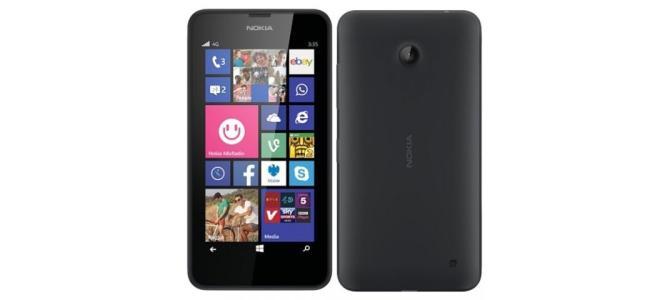 Vand Nokia Lumia 635 nou, sigilat