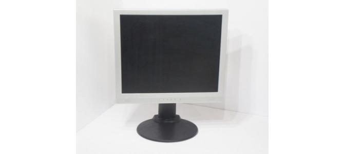"""Monitor LCD 19"""" Fujitsu Siemens Scenicview A19-2A Black PRET: 165 Lei"""