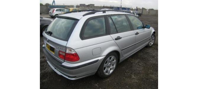 piese auto pentru bmw 320 2002 2.0d 0722549969