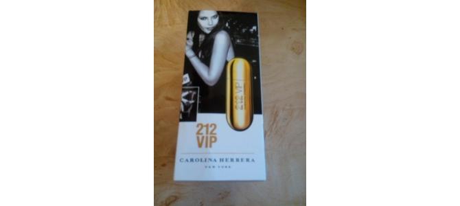 Carolina Herrera 212 VIP Women - 80ml