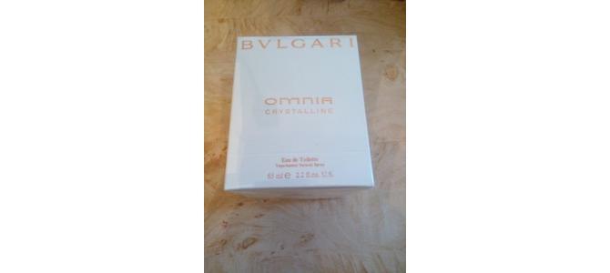 BVLGARI Omnia Crystalline - 65ml
