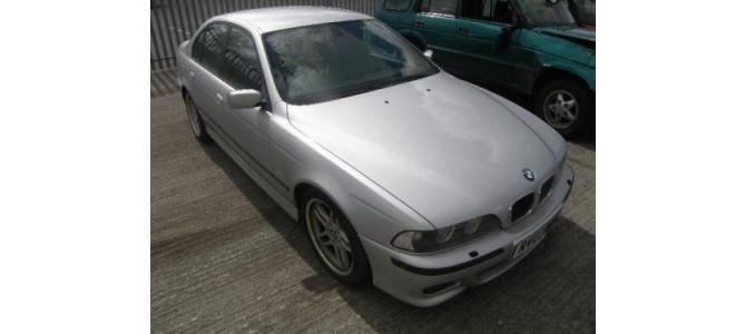 piese auto pentru bmw 530d 2000 e39 0754018188