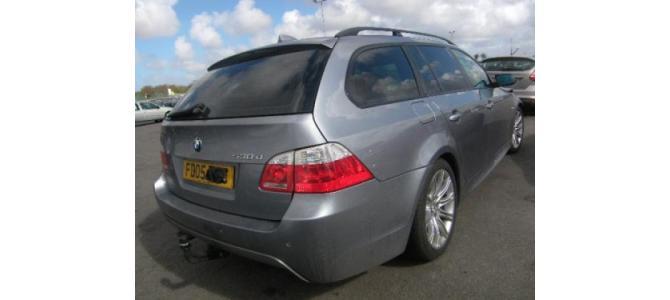 piese auto pentru bmw 530 2009 e61 0754018188