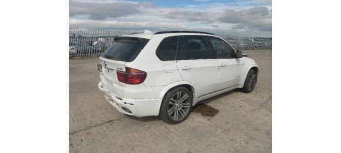 piese auto pentru bmw X5 2012 e70 0754018188