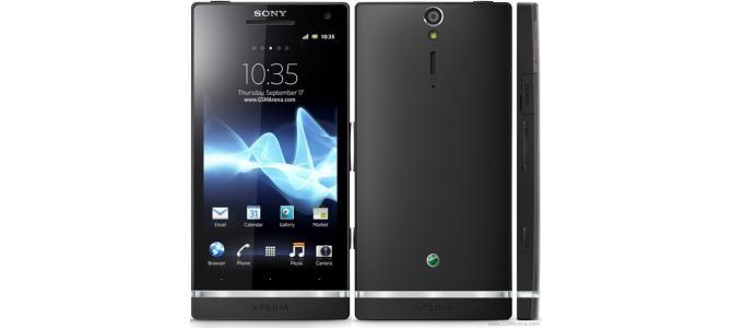 Vand Sony Xperia S 350ron negociabil 32GB memorie interna