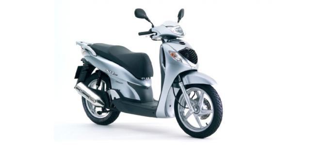 Piese Dezmembrare Honda SH 150 cc Injectie