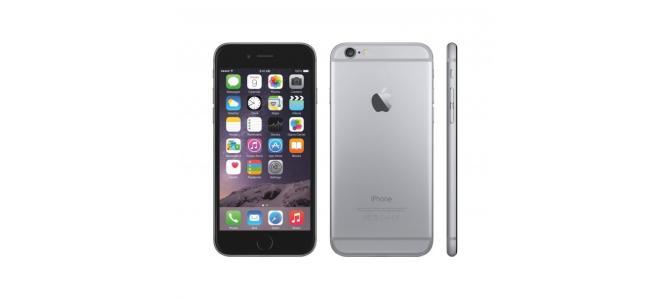Vând sau schimb iphone 6 negru