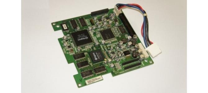 Control Board TV LG 42PC1RR 68719MMV03A PRET: 114 Lei