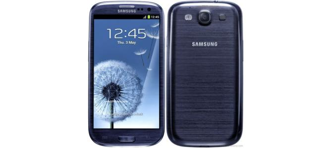 Vand Samsung Galalxy S3 I9300 cu garantie