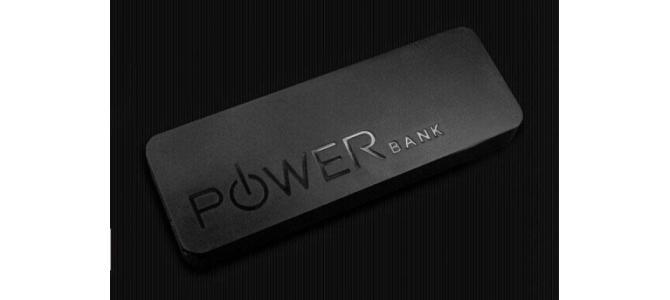 Vand Power Bank 5600mAh