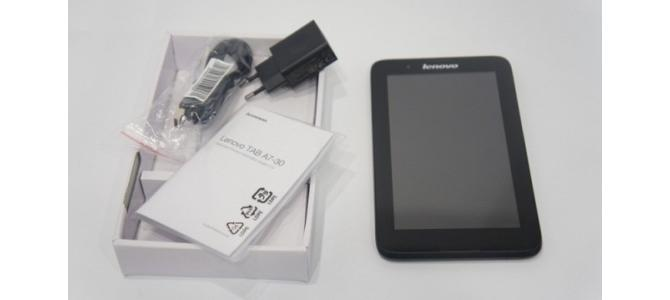 Tableta 7 inch Lenovo A7-30 CA NOUA PRET: 313 Lei