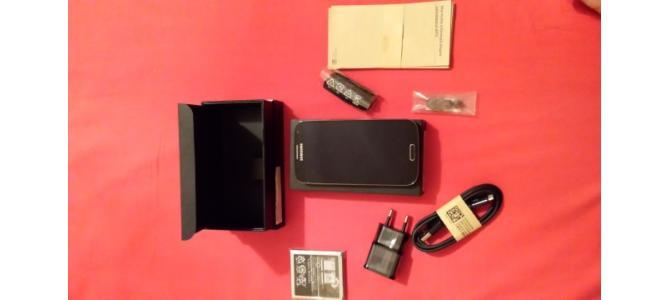 Vând Samsung Galaxy S4 Black Edition NOU.Pret 1150