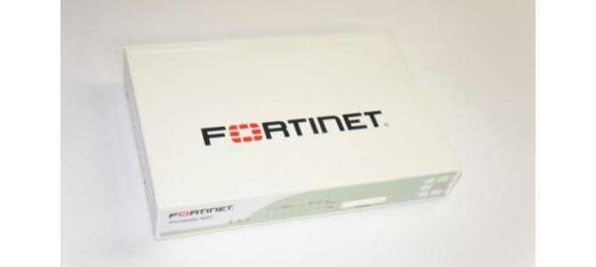 Firewall Fortinet FortiGate-60c 2x10/100/1000 WAN Interfaces (RJ45) PRET: 1495 Lei