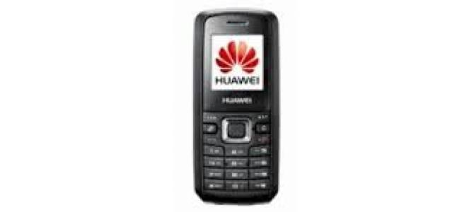 Vand telefon Huawei u1000s.