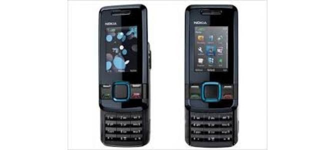 Vand telefon Nokia 7100s-2.