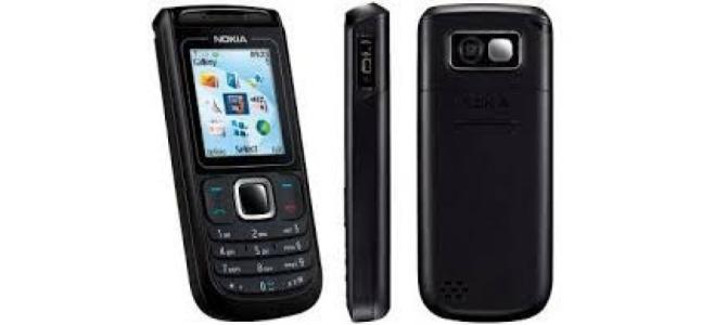 Vand telefon Nokia 1680-c2.